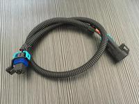 98 02 Car Waterproof Auto Connector Trans Oxygen Sensor Plug Wire Length 61 Cm 4