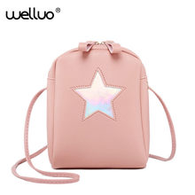 Mini Crossbody Bags For Women Messenger Bags Small Female Shoulder Handbags Clutch Sweet Phone Purse Bag Bolsa Feminina XA601WB(China)