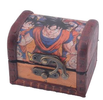 Сережки Драконий жемчуг в подарочной коробке 1