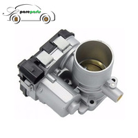 44mm Boresize New Electronic Throttle body For Fiat Uno OEM 55227806 44GTE3F1 44GTE3FC