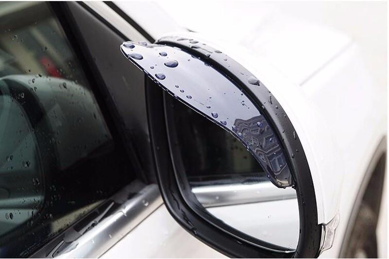 HTB1wRhiiGmgSKJjSspiq6xyJFXae - KOWELL Luxury Universal Car Auto Vehicle Rearview Mirror Rain Shade Rainproof Mirror Eyebrow Cover Guard for Lada for Volkswagen