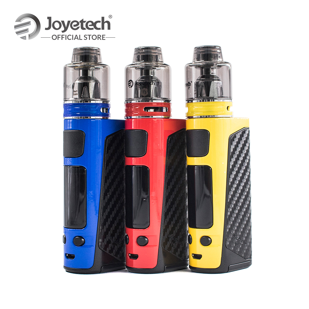 Original Joyetech eVic Primo SE Kit With 2 0ml ProCore SE Atomimzer By Power Bypass Temp
