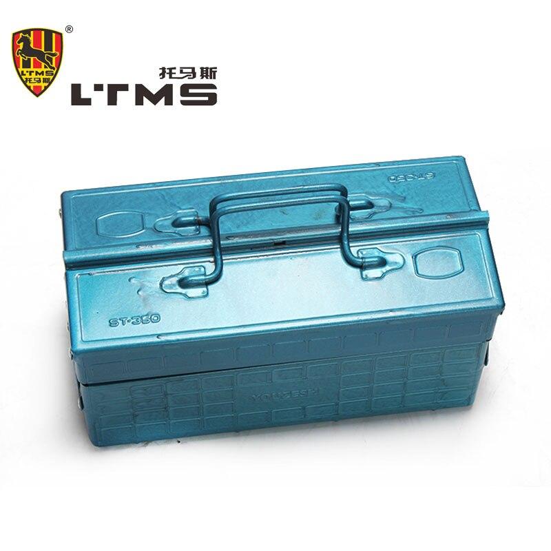Ящик для инструментов Пластик Центр