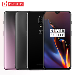 Original OnePlus 6T Mobile Phone 6.41