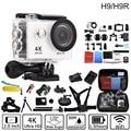 Câmera ação deportiva Originais Para EKEN H9/H9R remoto Ultra HD 4 K WiFi 1080 P 60fps 2.0 LCD 170D esporte ir pro câmera à prova d' água