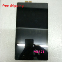 7 Inch For ASUS Google Nexus 7 2nd Gen ME571 LCD Screen Display With Touch Screen