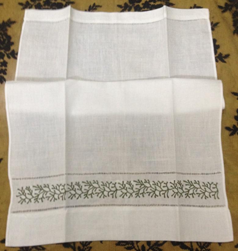 NoVelty Unisex Handkerchiefs 12PCS/Lot14x22