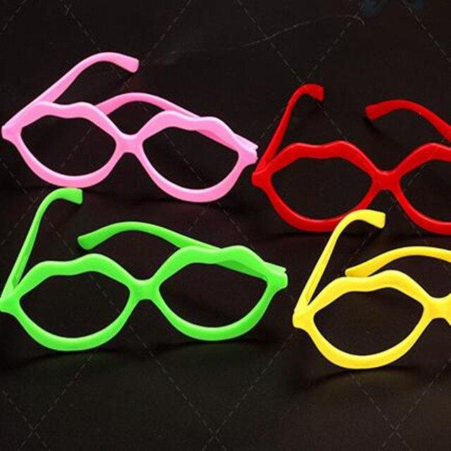 Kids Glasses Shades Shutter Hand Shape Glasses Frame For Boys Girls Birthday  Gift Party Christmas Halloween