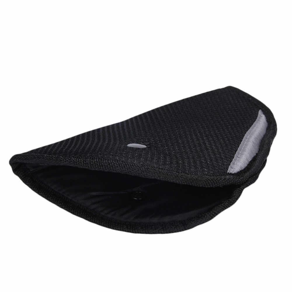 Criança carro Assento de Segurança Capa Ombro cinto Cinta Ajustador titular Resistente Proteger macio e confortável Tampa Da Correia