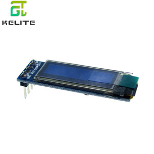 New 1pcs 0.91 inch OLED module 0.91