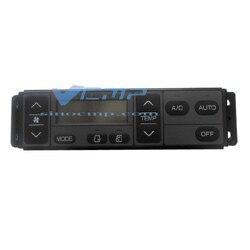 Zaxis 200 ZX200-3 powietrza do koparek odżywka panelu sterowania 4692240  AC kontroler