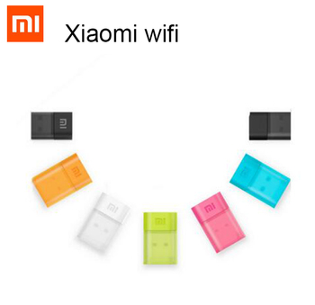 100% Original Xiaomi Mini Wifi Router USB Portable 150Mbps WIFI Wireless Router Internet Adapter For Mobile Phone tablet 1
