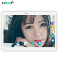 BMXC Tablette 10 1 Inch Android 7 0 Tablet Pc Octa Core 4GB RAM 32 64GB