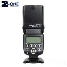 YongNuo YN560IV YN560 فلاش Speedlight + YN560 TX فلاش تحكم لاسلكي لنيكون DSLR D90 D80 D3000 D5000 7100 D7200