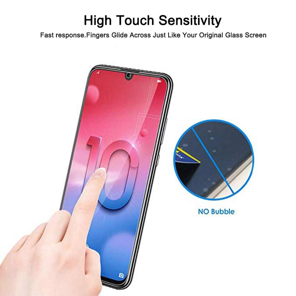 New Front & Back 3D Soft TPU Hydrogel Film For Huawei Honor 10 lite P20 Pro Lite Nova 3 Full Cover Screen Protective Film &Tools