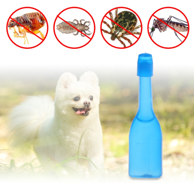 Pet Insecticide Flea Lice Insect Killer Spray For Dog Cat Puppy ...