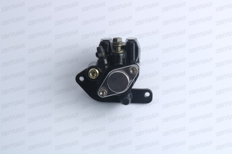 NEW REAR BRAKE CALIPER for 2001-2005 Yamaha YFM660R RAPTOR 660R YFM660 CNC fl fr r brake pad set fit yamaha 700 yfm