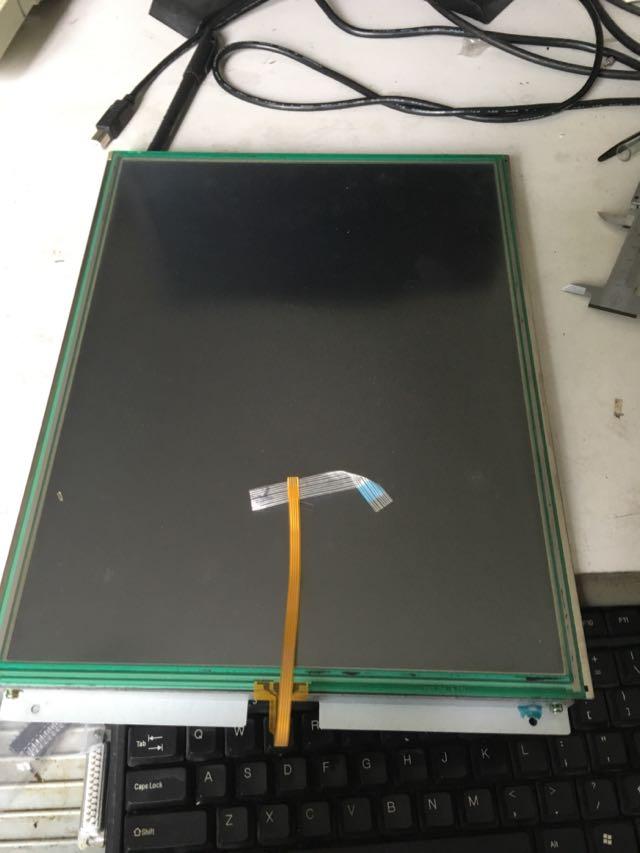 T010-1201-X131/01 Touch screen t010 1201 x111 04 na 1201 x111 04 na