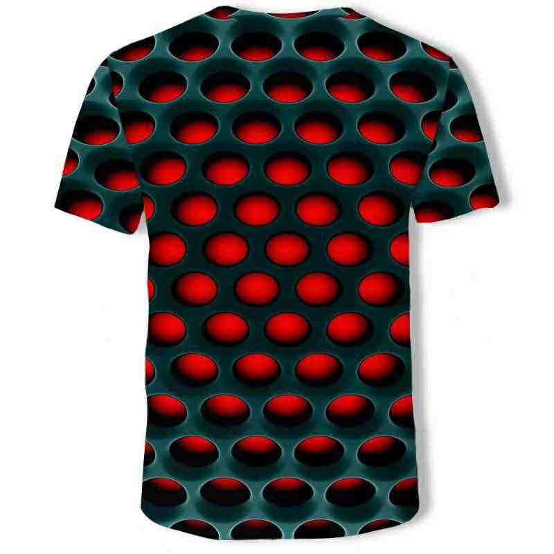 2019 Мужская футболка с забавным принтом, Повседневная футболка с коротким рукавом и круглым вырезом, модная мужская 3D футболка/женская футболка, высокое качество, брендовая футболка