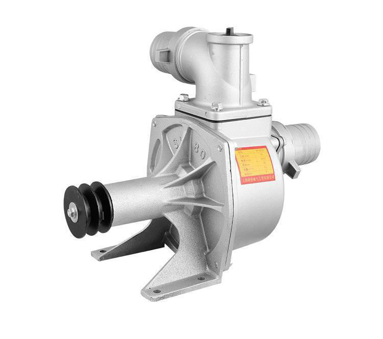 4 Inch Pump Combi Petrol/diesel/motor Driven Independent Pulley Device/Pulley Pump Seat