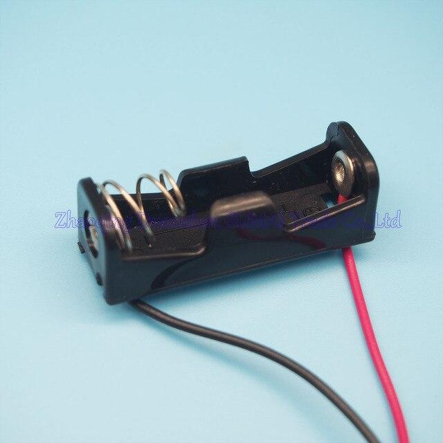 20pcs/lot 12V 23A Battery Box Case Holder, Doorbell Car Battery ...