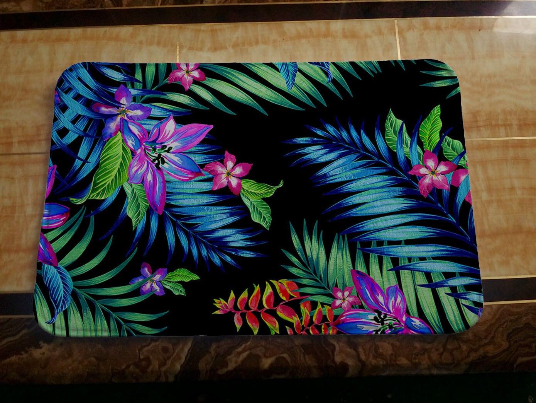 Floor mats us - Free Shipping 3d Printing Plant Mats Us Uk Flag Carpet Hall Bedroom Living Room Floor