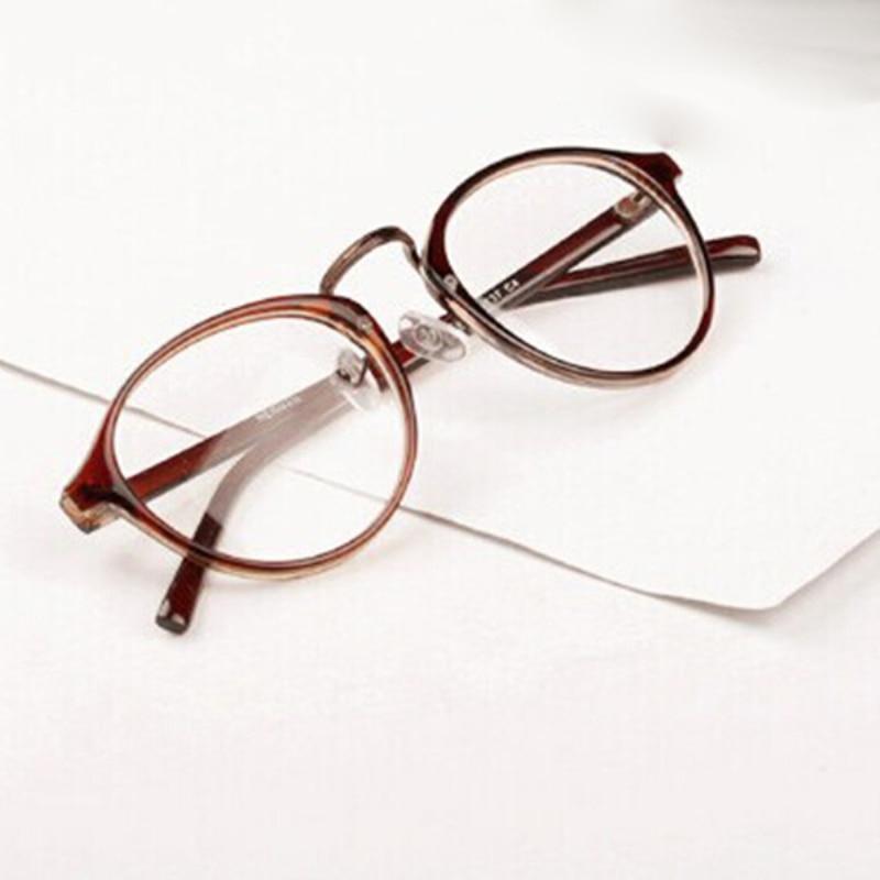 retro eyeglasses 7a95  Mens Women Nerd Glasses Clear Lens Eyewear Unisex Retro Eyeglasses  Spectacles-in Sunglasses from Women's Clothing & Accessories on  Aliexpresscom  Alibaba