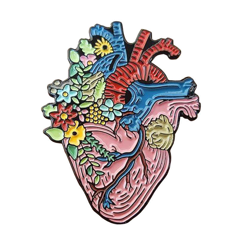 Jantung Pin