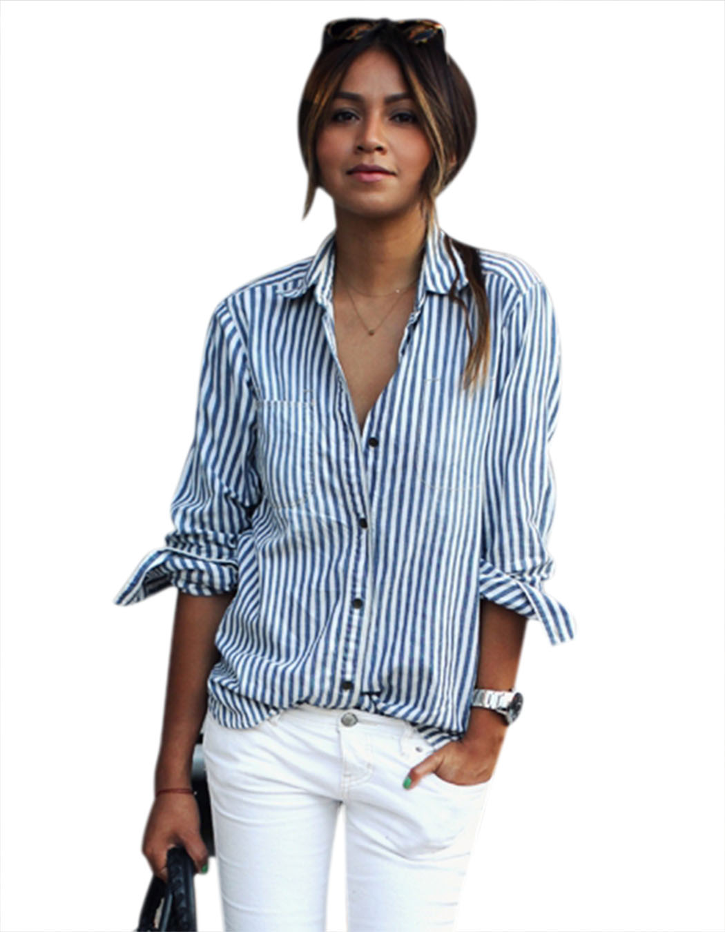 Shop eBay for great deals on Striped T-Shirts for Women. You'll find new or used products in Striped T-Shirts for Women on eBay. Free shipping on selected items.