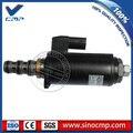 Соленоидный клапан SINOCMP YN35V00051F1 KWE5K-31/G24YB50 для Kobelco