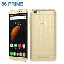 Original Cubot Dinosaur 5.5 Inch 4G LTE Mobile Phone MTK6735A Quad Core Smartphone 3GB RAM+16GB ROM Cell Phone 4150mAh