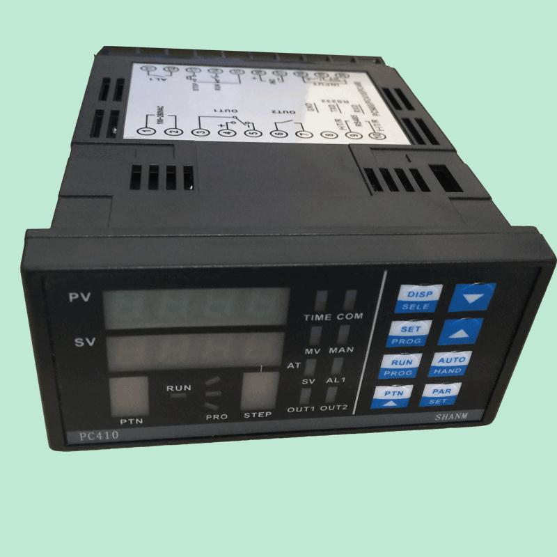 Pc410 thermostat BGA reworkstation special temperature control table with reset switch shipping terminal with rs232