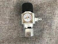 Corny Keg co2 Regulator CO2 Charger Kit 0 60 PSI for Sodastream co2 Bottle Draft Beer Kegerator Soda