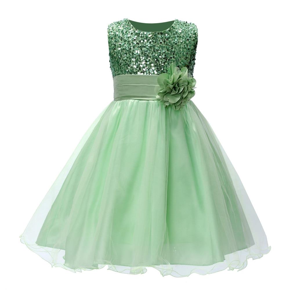 рождественское милое летнее платье с цветочным узором для девочек с се