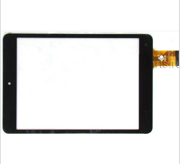 Black New 7.85 ZIFRO ZT-7802 Tablet touch screen Touch panel Digitizer Glass Sensor Replacement Free Shipping