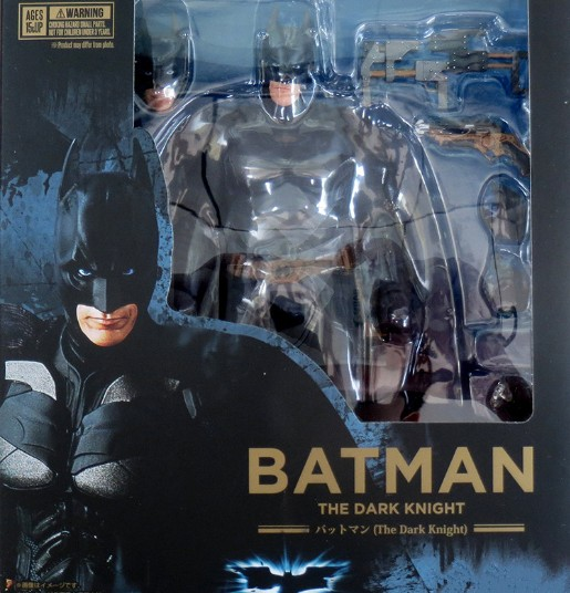 NEW hot 16cm Batman The Dark Knight Justice League Action figure toys doll collection Christmas gift with box new hot 23cm naruto haruno sakura action figure toys collection christmas gift doll no box