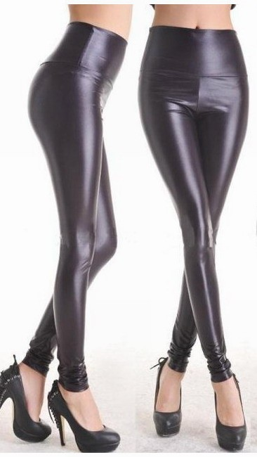 Fashion-Black-Faux-Leather-Leggings-LC7748-2-2
