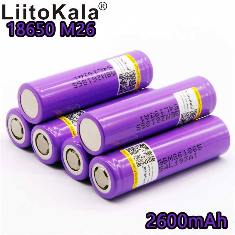 top 10 largest safe rechargeable battery brands and get free