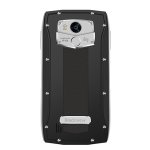 "Image 5 - Blackview BV7000 Mobile Phone MT6737T Quad Core 5.0"" FHD 2GB 16GB IP68 Waterproof Glonass NFC 4G Fingerprint Smartphone"