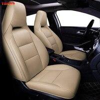Автомобиль ynooh сидений автомобиля для dacia duster 2018 logan dokker sandero и многое другое охватывает аксессуары для протекторов для сиденье автомобиля