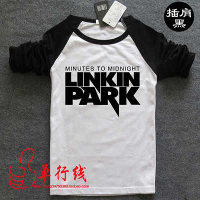 Limited Time 2016 di Nuovo Arrivo di Stampa Nessun Abbigliamento Felpe Linkin Park Patch Cuscino di Cotone a maniche lunghe T-Shirt Pullover Con Cappuccio