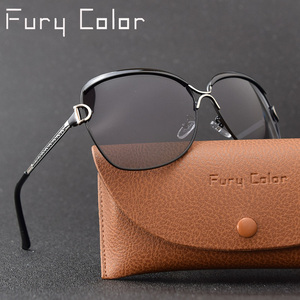 Image 1 - Star สไตล์ HD ผู้หญิง Polarized แว่นตากันแดดผู้หญิงยี่ห้อ Designer Cool หญิง HD UV400 แว่นตา Sun gafas