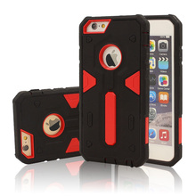 50pcs Luxury Troopers Armor Guard Fundas Cover Shock Proof Back Case For iphone 5C Free Shipping