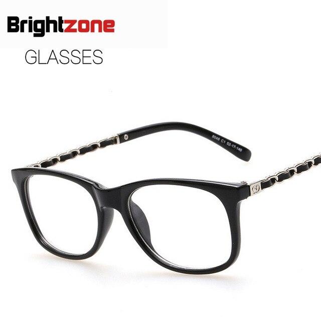 2017 New Pattern Korean Women\'s Grace Full Frame Glasses Fashion ...