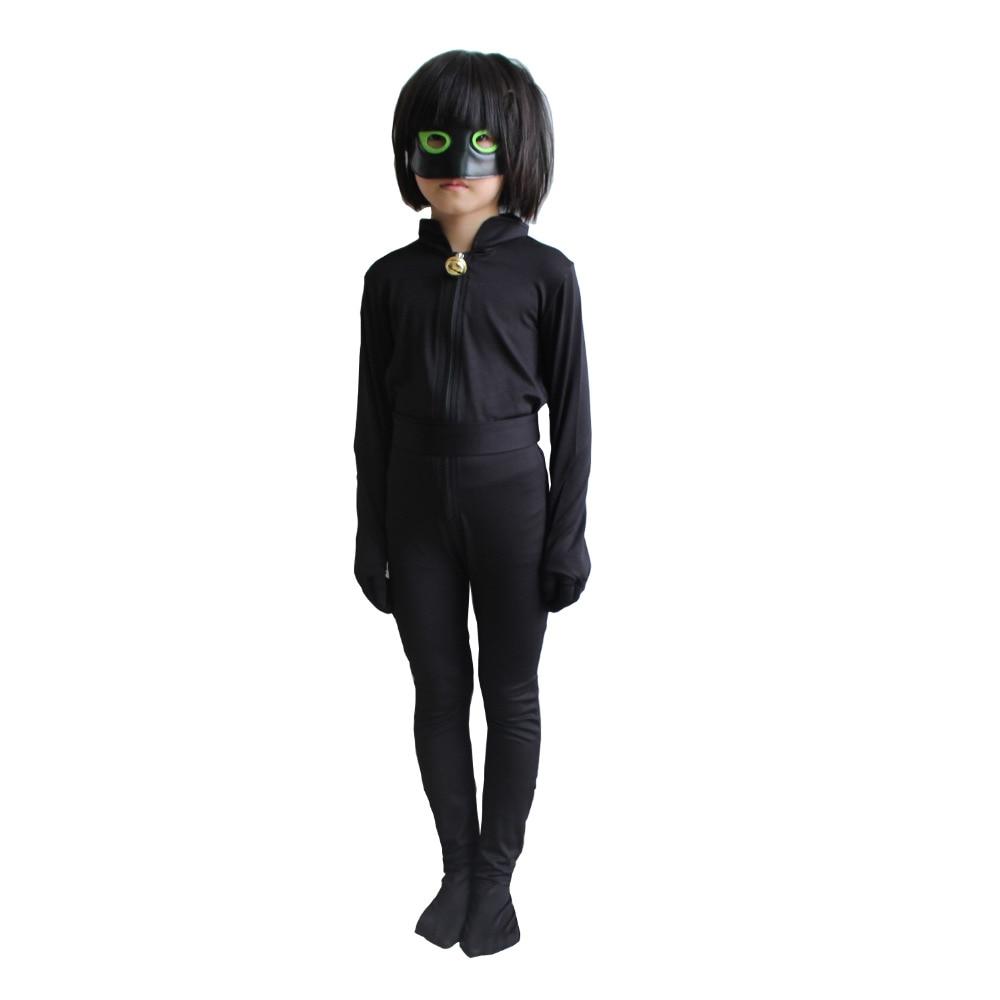 ladybug girl costumes set for halloweenchristmas bday tales of ladybug cat noir by spirit halloween discount