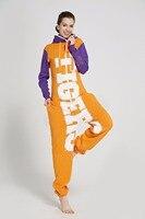 Nordic Way Zooop It Up One Piece Jumpsuit Adult Unisex Romper Women Playsuit