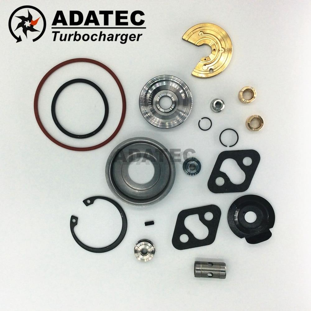 цена на CT12 turbo repair kit 17201-64050 17201 64050 Turbine parts For TOYOTA TownAce Town Ace Lite Ace Engine 2CT 2C-T 2.0L