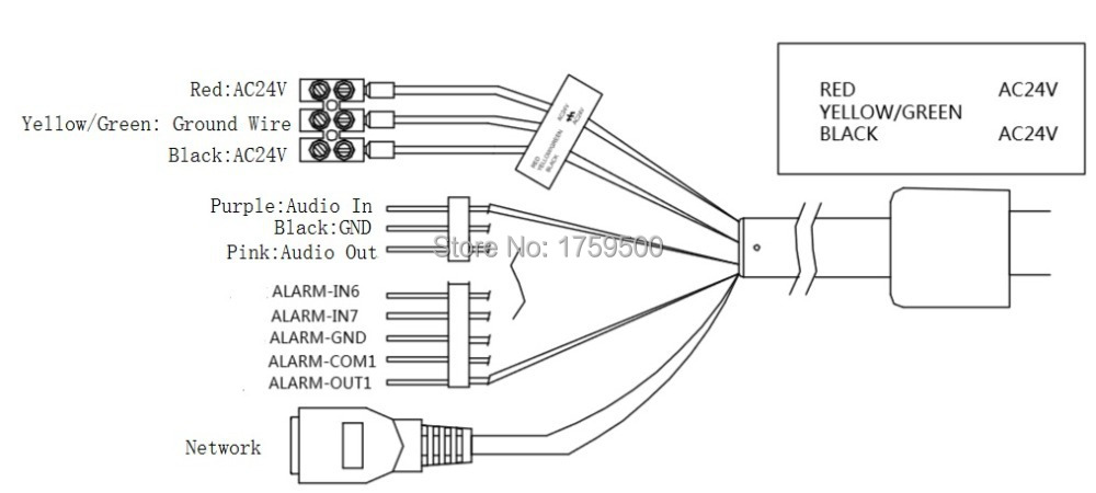 light bar wiring diagram also hikvision ip camera wiring diagram IP Camera Circuit hikvision chinese version ds 2dc7120iw a 1 3mp ip ptz camera 20x light bar wiring diagram also hikvision ip camera wiring diagram