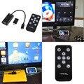 Для МХЛ Micro USB к HDMI HDTV Адаптер + Пульт Дистанционного Управления Для Samsung Galaxy S3 S4 S5 Оптовая