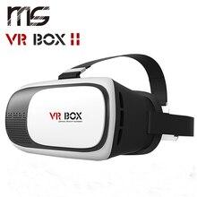 Google cardboard VR BOX II 2.0 Version VR Virtual Reality 3D Glasses